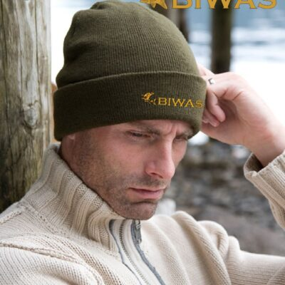 BIWAS Embroidered Thinsulate Hat