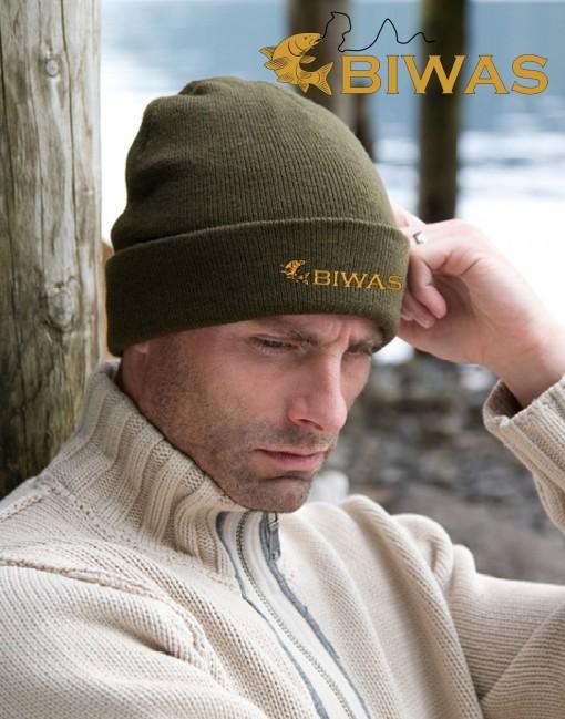 BIWAS Embroidered Hat