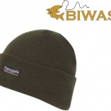 BIWAS Embroidered Hat back