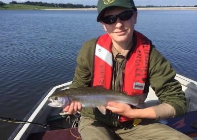 blithfield-trout