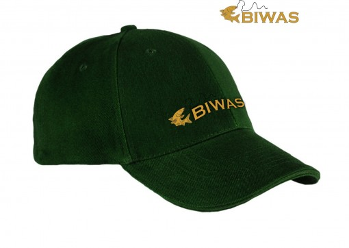 BIWAS Embroidered Cap