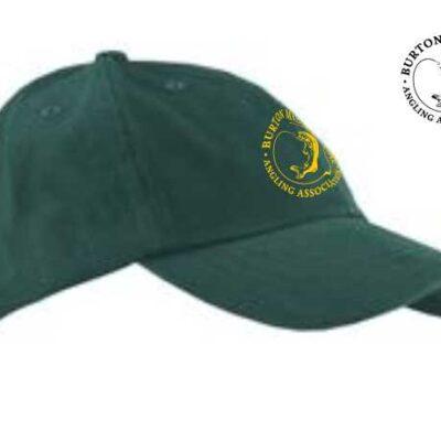BMAA Cap