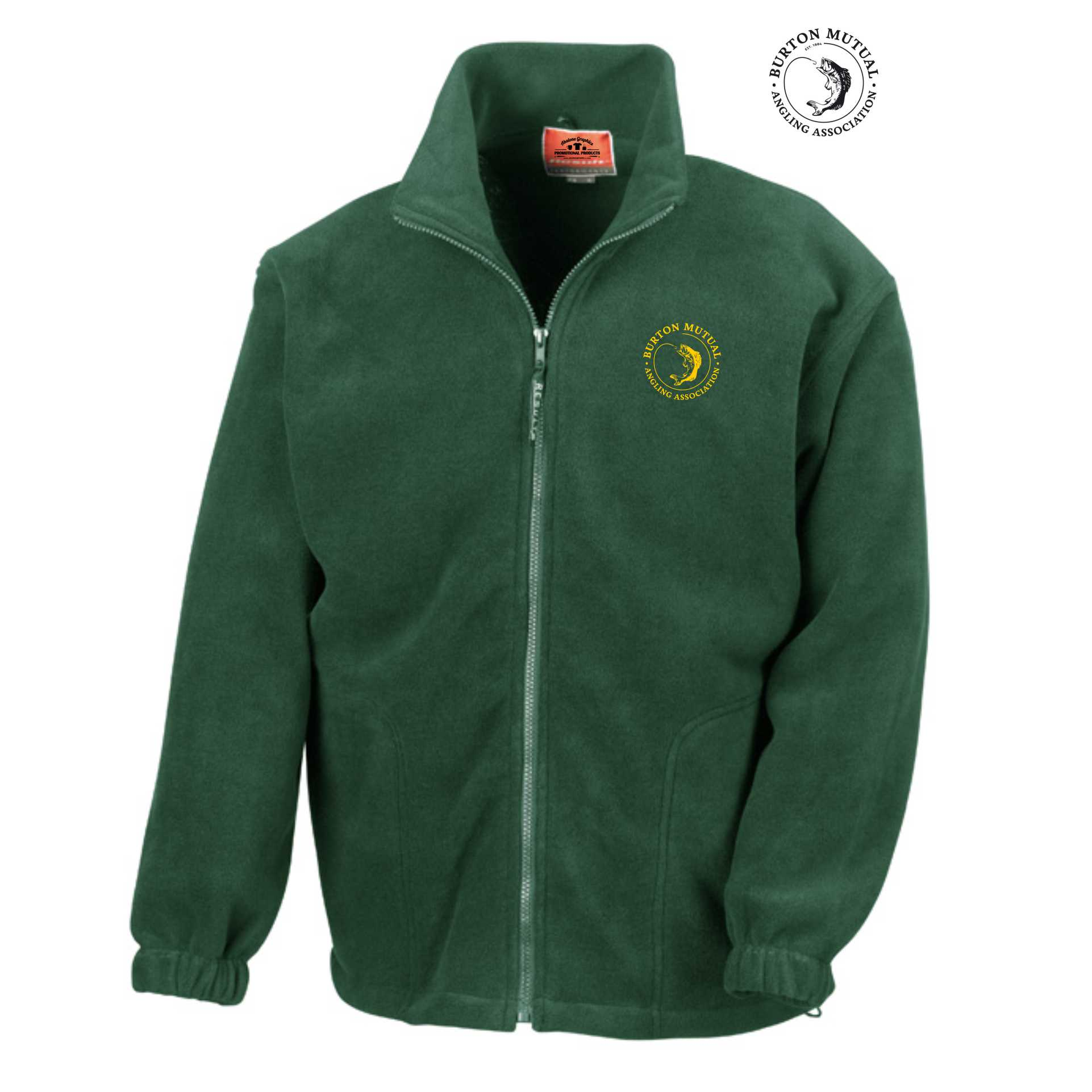 Burton Mutual Fleece