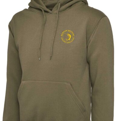 Burton Mutual Hooded top
