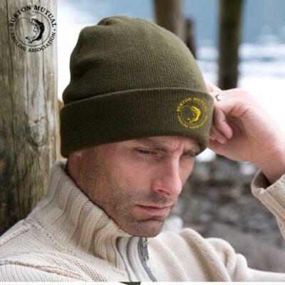 BMAA Woollen Hat